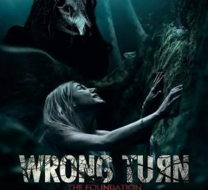 Wrong Turn: The Fondation