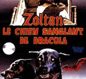 Zoltan: le chien sanglant de Dracula