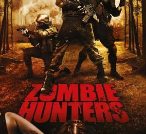 Zombie Hunters