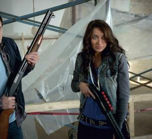 Zombieland : The Series