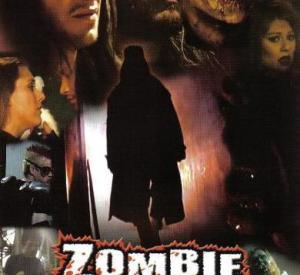 Zombie Planet 2: Adam's Revenge