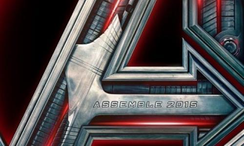 Avengers - L'Ère d'Ultron : La bande annonce