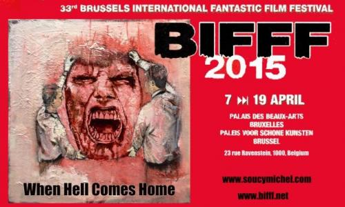 BIFFF 2015 - Partie 3
