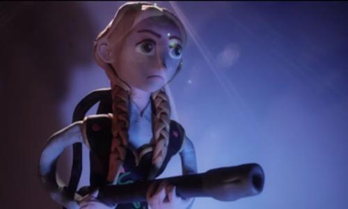 La reine des neiges : version Carpenter