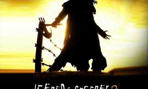 Des nouvelles de Jeepers Creepers 3