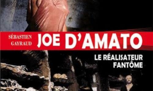 Joe d'Amato à l'honneur !