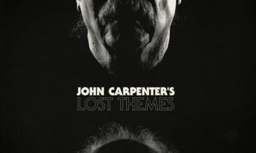 John Carpenter : Lost Themes