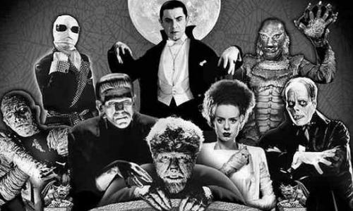 Un remake des Universal Monsters ?