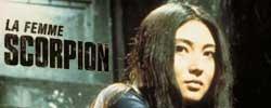 Femme Scorpion, La