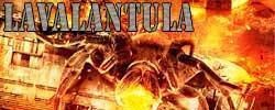 Lavalantula