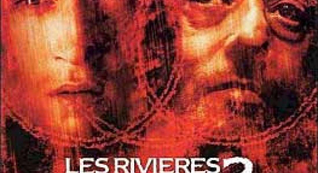 Les Rivières Pourpres 2: Les Anges de l'Apocalypse