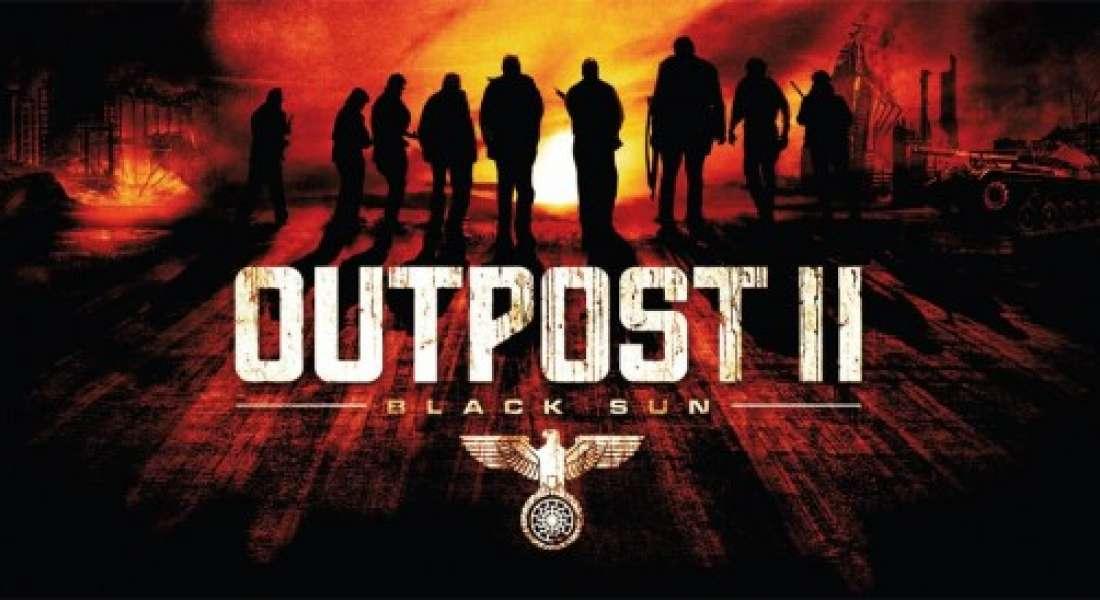 Outpost : Black Sun