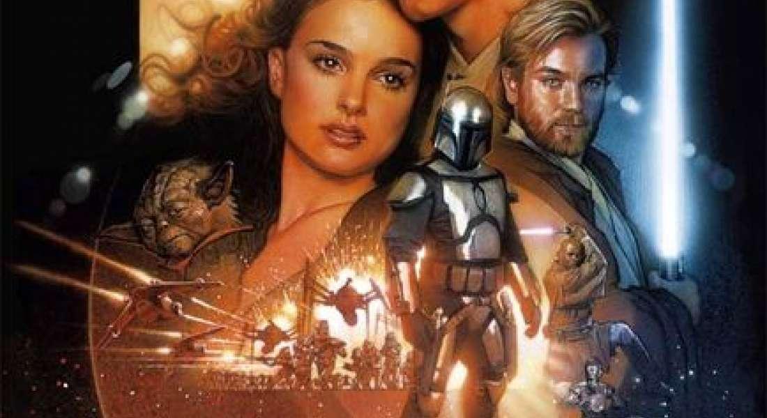 Star Wars : Episode 2 - L'Attaque des Clones