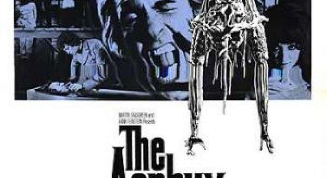 The Asphyx : L'esprit de la mort