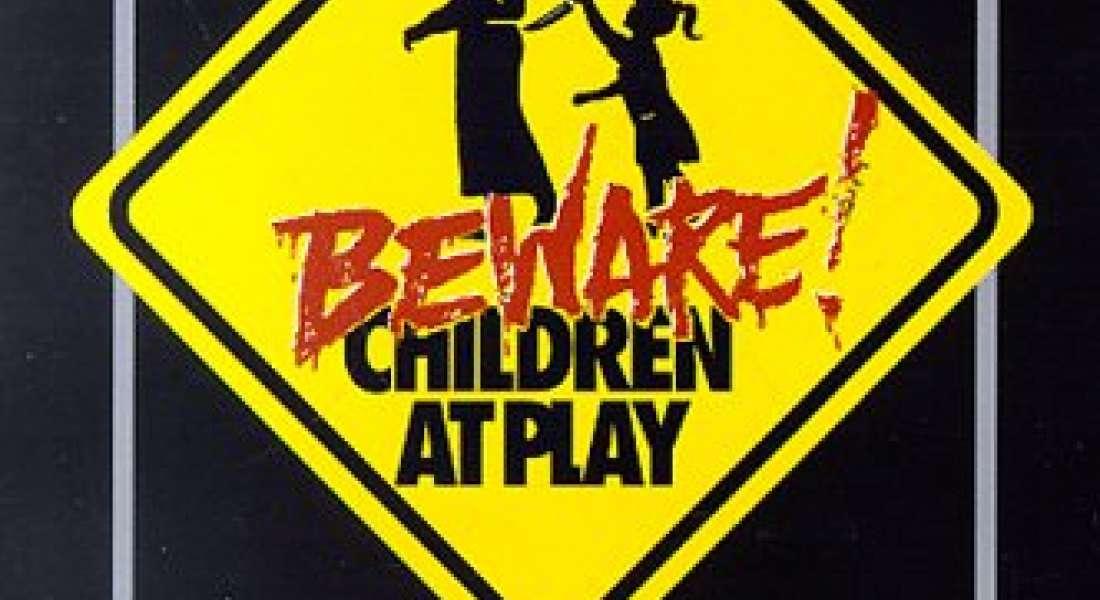 Attention ! Enfants