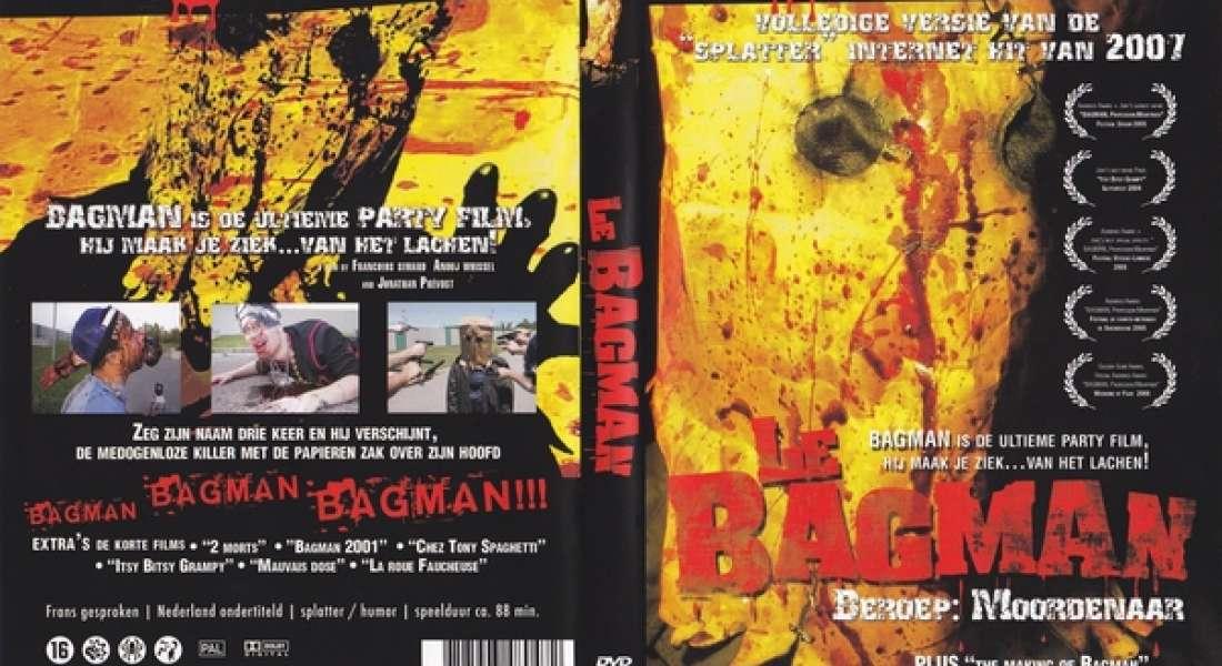 Bagman - profession: meurtrier