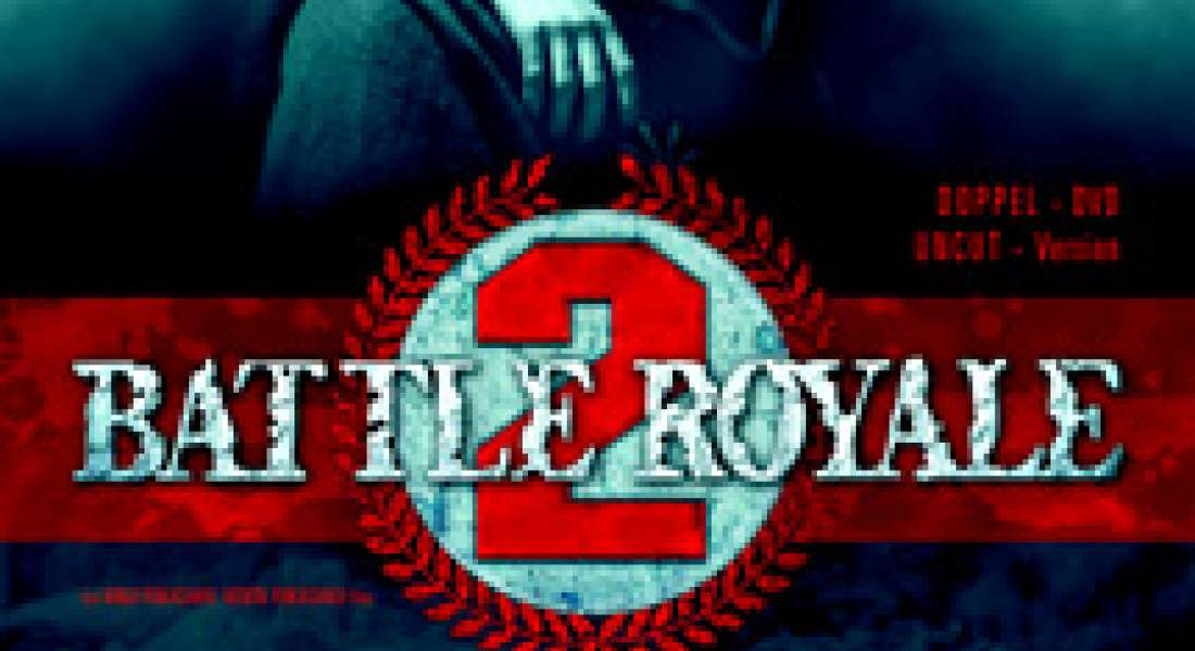 Battle Royale 2 : Requiem