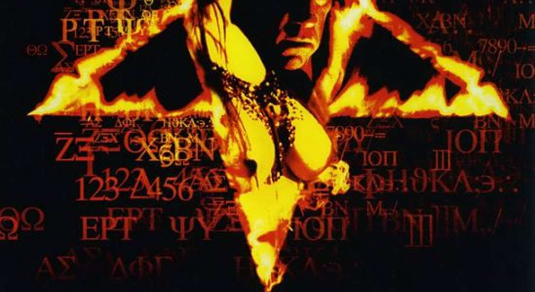 Le Diable dans le Sang