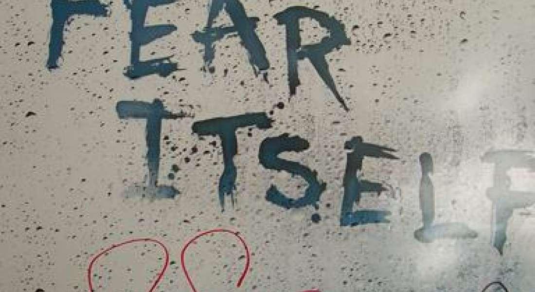 Fear Itself - La Lettre