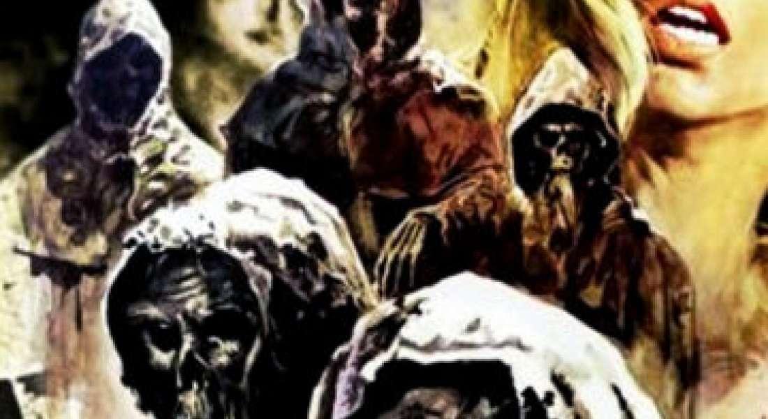 La Révolte des Morts-Vivants