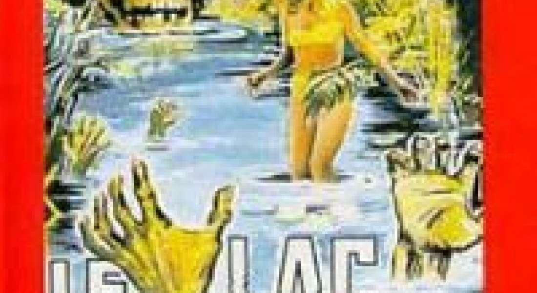 Le Lac des Morts-Vivants