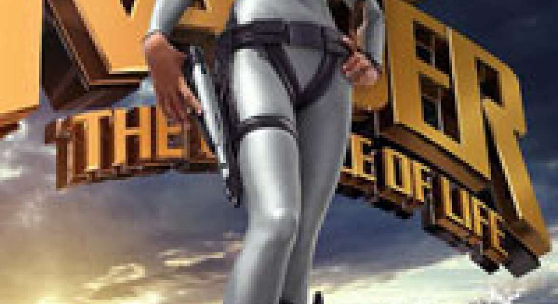 Lara Croft: Tomb Raider - Le Berceau de la Vie