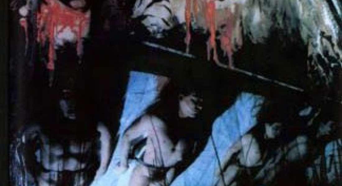 La Terreur des Zombies - Anthropophage Holocaust