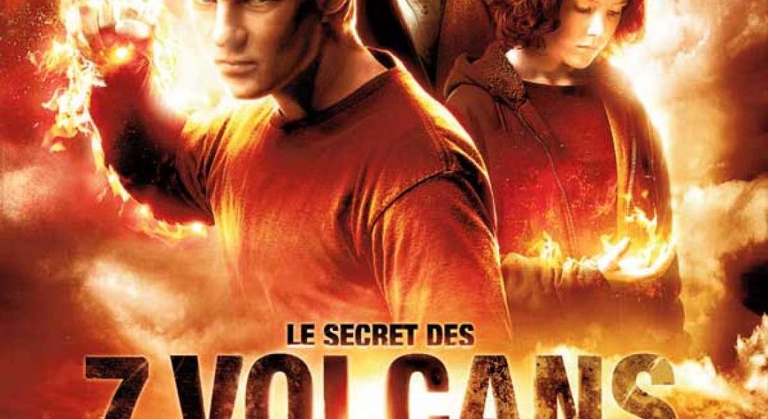 Le Secret des Sept Volcans