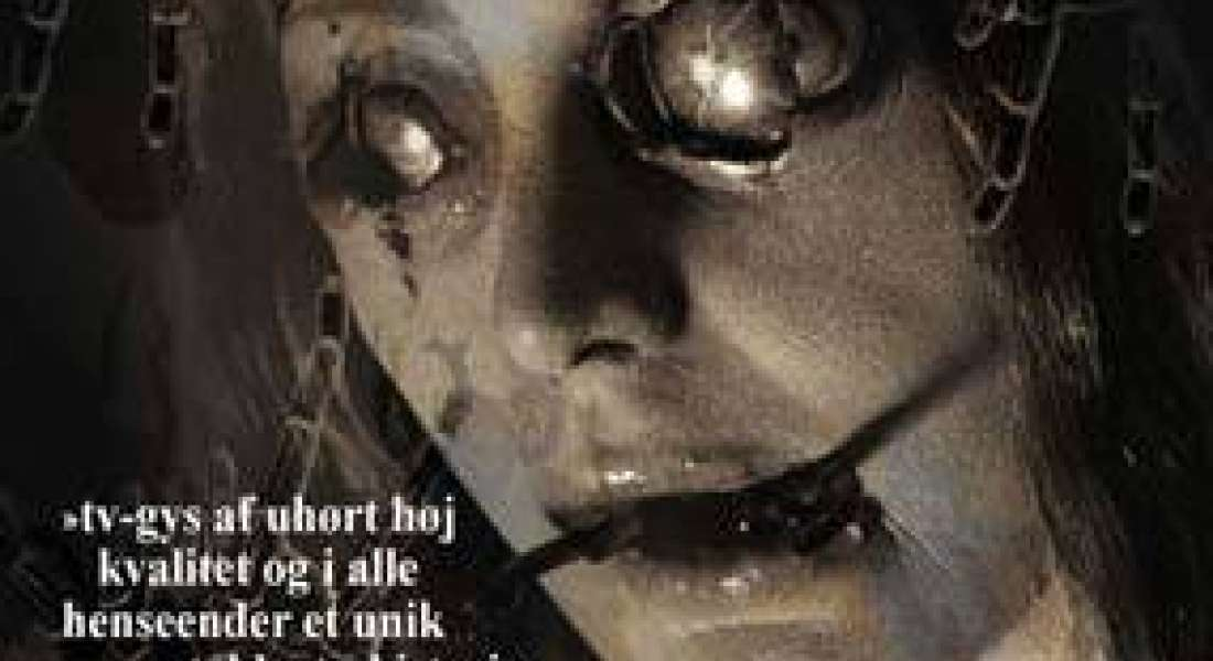 Masters of horror 10 - Liaison bestiale