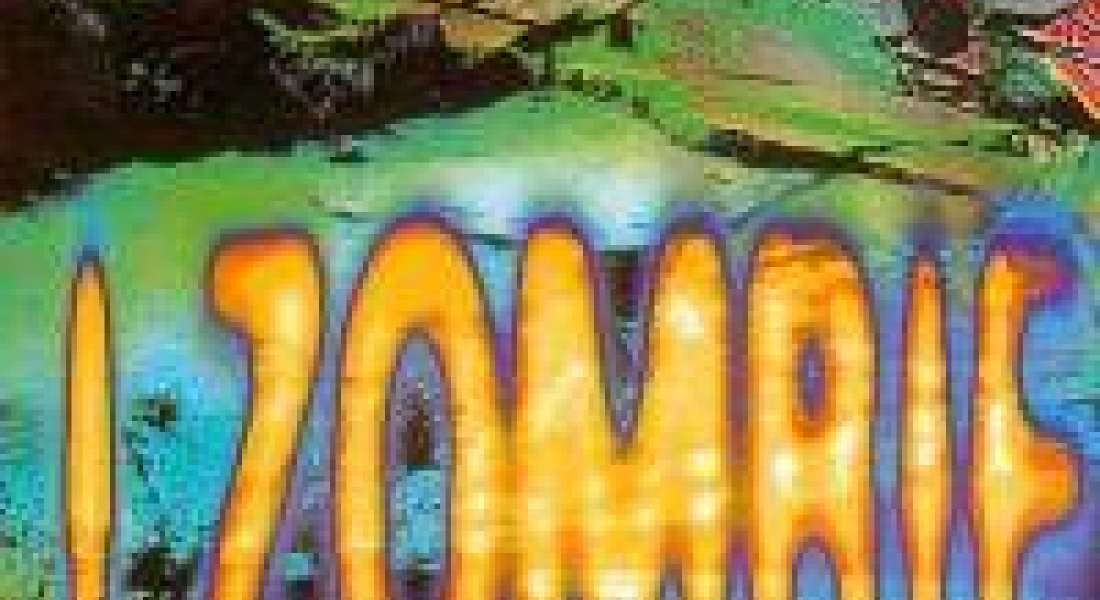 Moi Zombie : Chronique de la Douleur