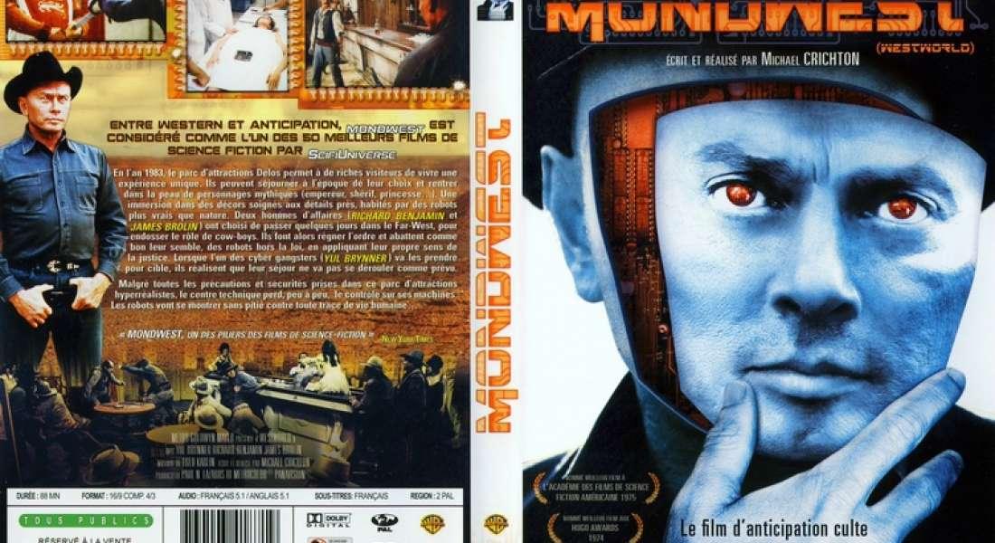 DVD France Jaquette 1
