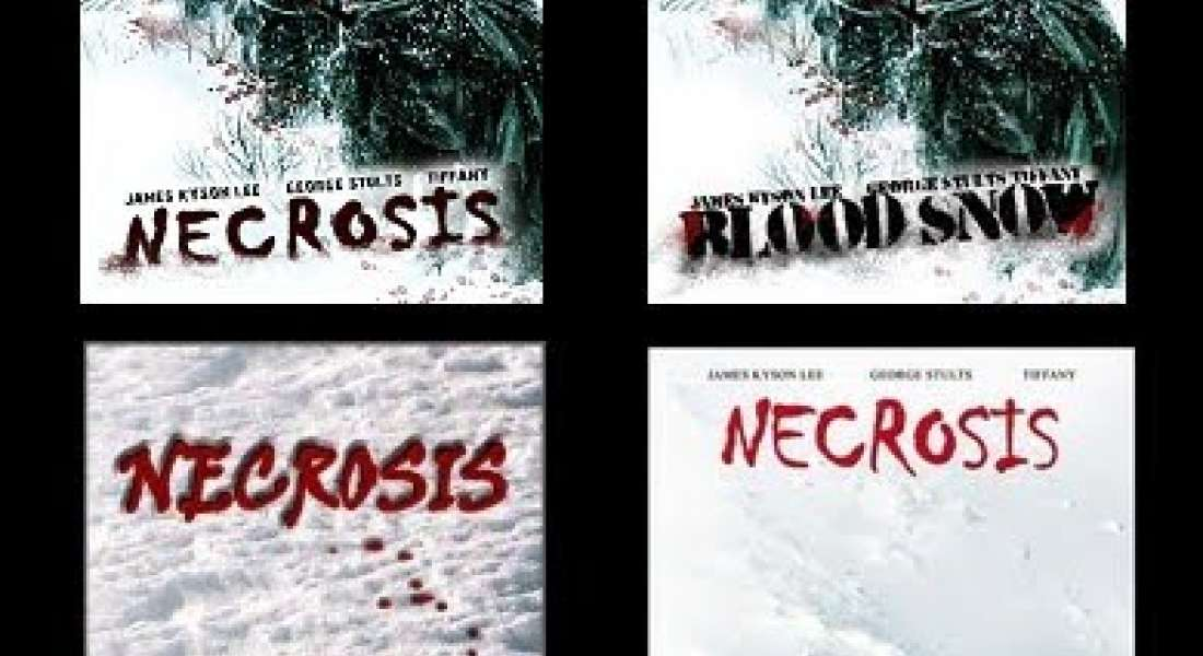 Blood Snow