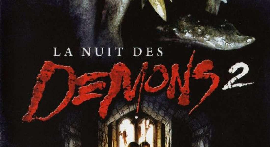 La Nuit des Démons 2 - Demon House 2