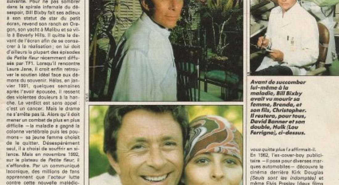 Télé K7 - Décembre 1993