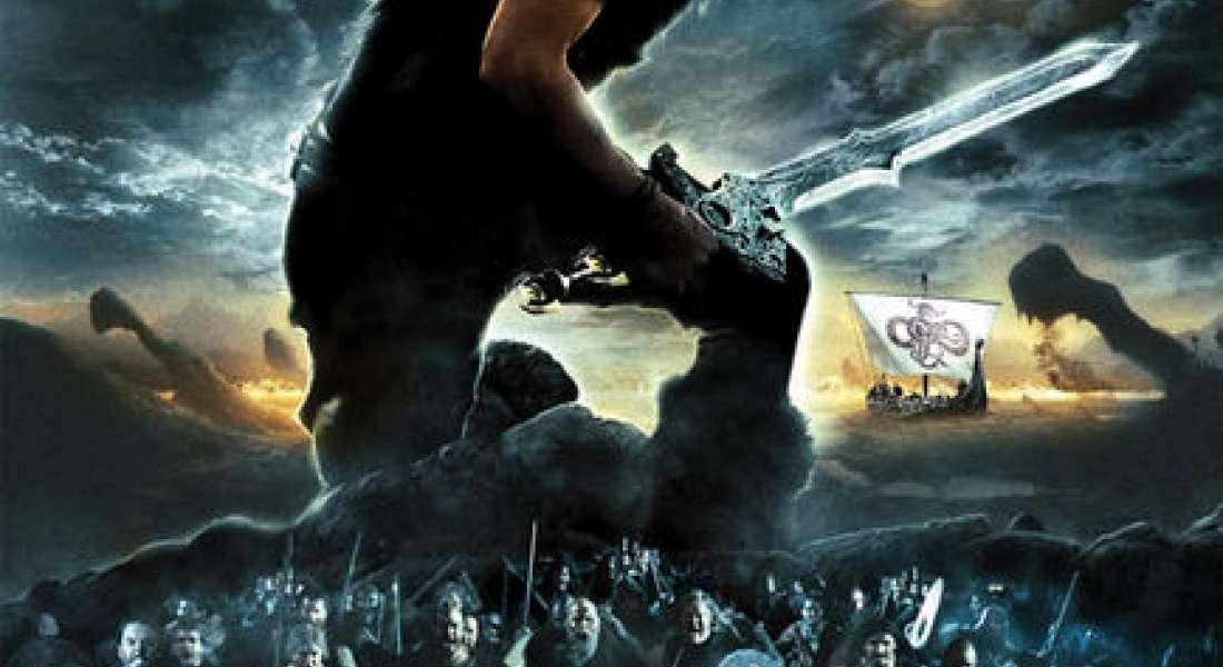 Outlander: Le Dernier Viking