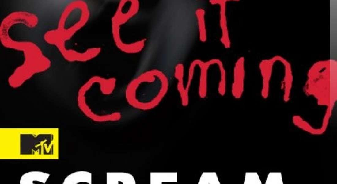 Scream : The Series