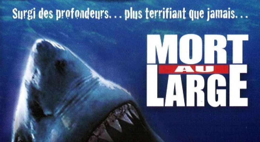 Shark Zone : Alerte aux Requins - La Mort au Large
