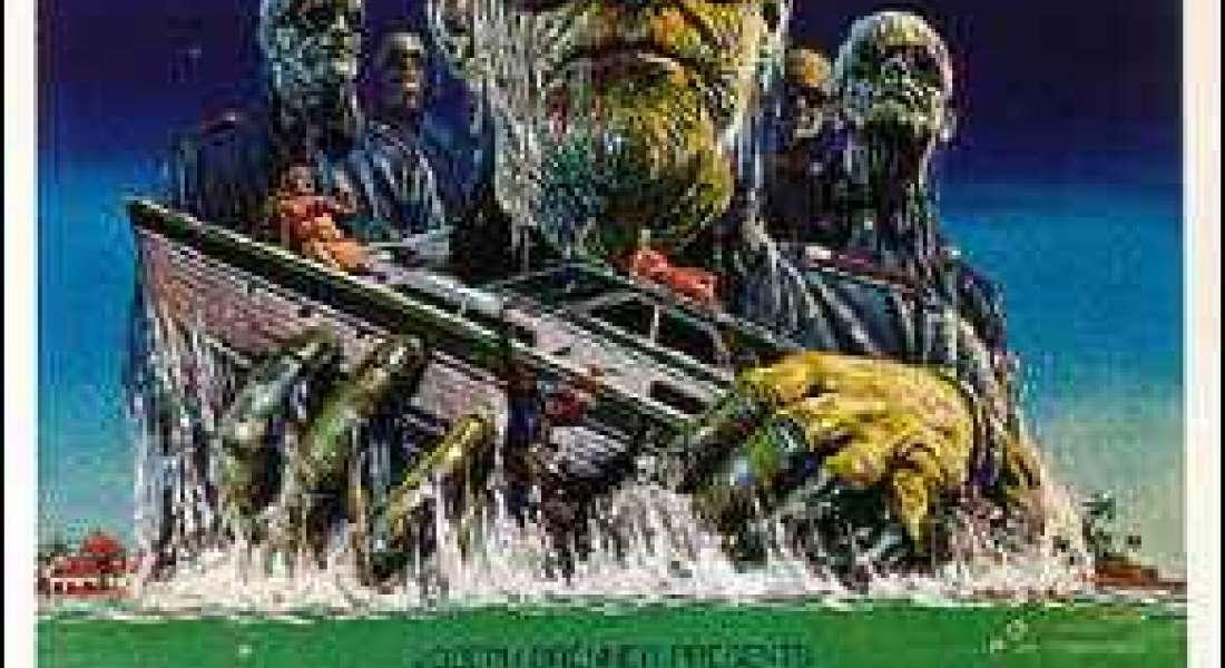 Le Commando des Morts Vivants