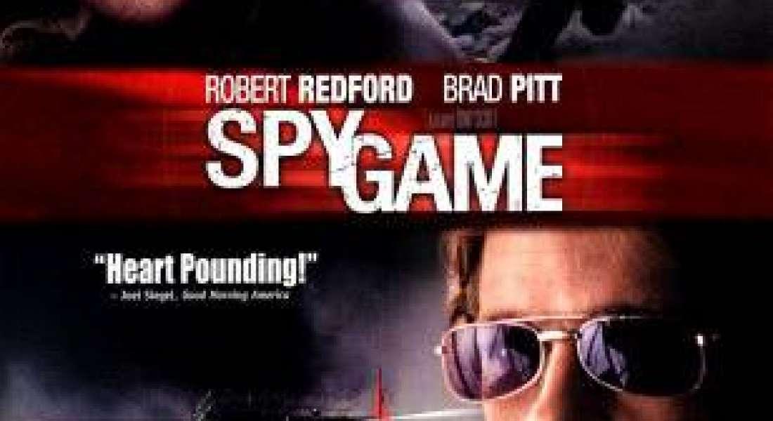 Jeu d'espions Spy Game
