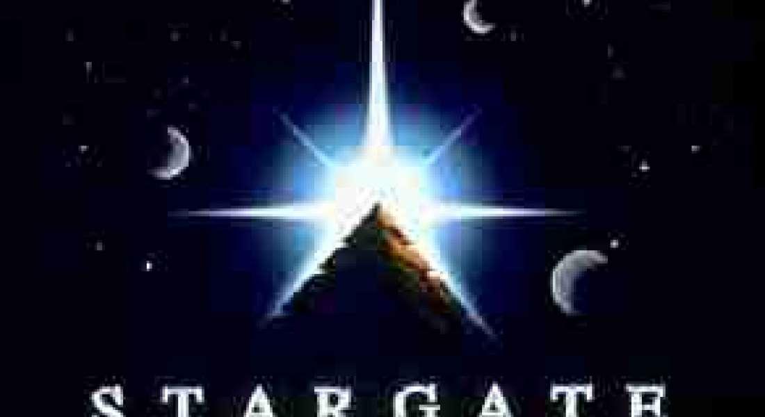Stargate: la porte des étoiles