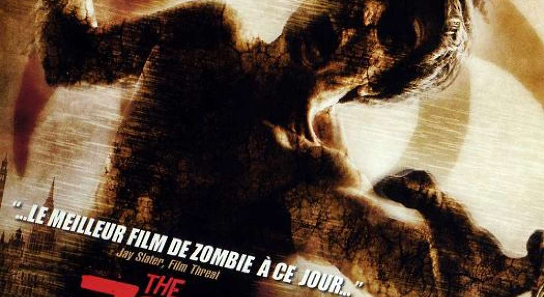 The Zombie Diaries : Journal d'un Zombie