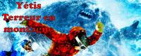 Yétis : Terreur en montagne