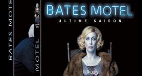 Bates Motel saison 5 : 2 coffrets à gagner