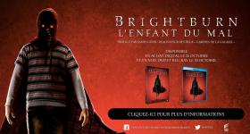 Concours Brightburn : 2 Blu-ray à gagner !