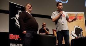 Guillermo Del Toro : Compte-rendu de la Masterclass