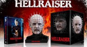 Hellraiser : la trilogie dans une édition collector