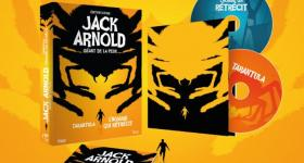 Jack Arnold a l'honneur en Blu-ray