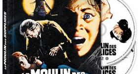 Le Moulin des Supplices en Blu-Ray chez Artus Films