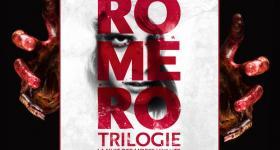 Marathon Romero pour Halloween au Grand Rex
