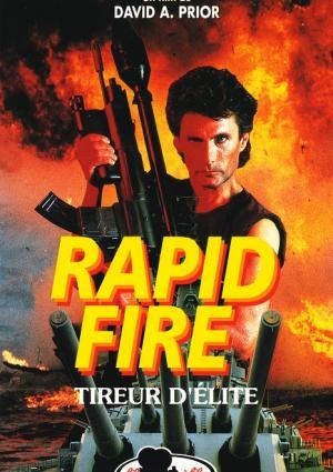 Rapid Fire: Tireur d'Élite
